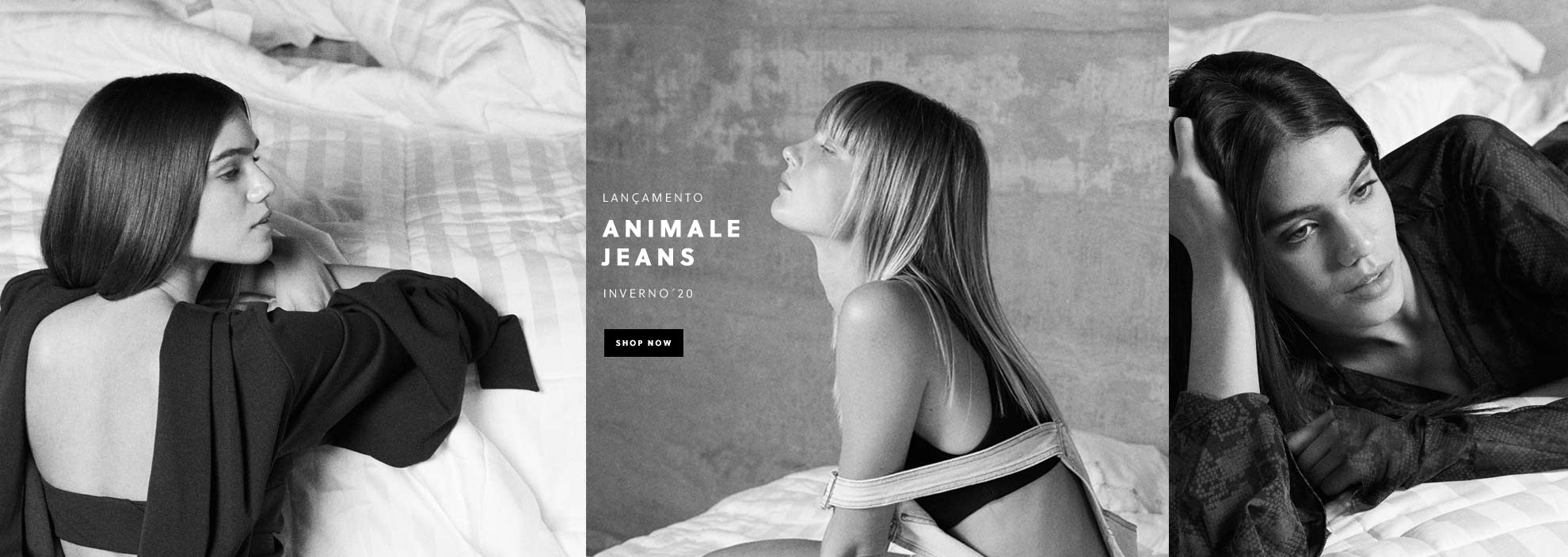 Animale Jeans