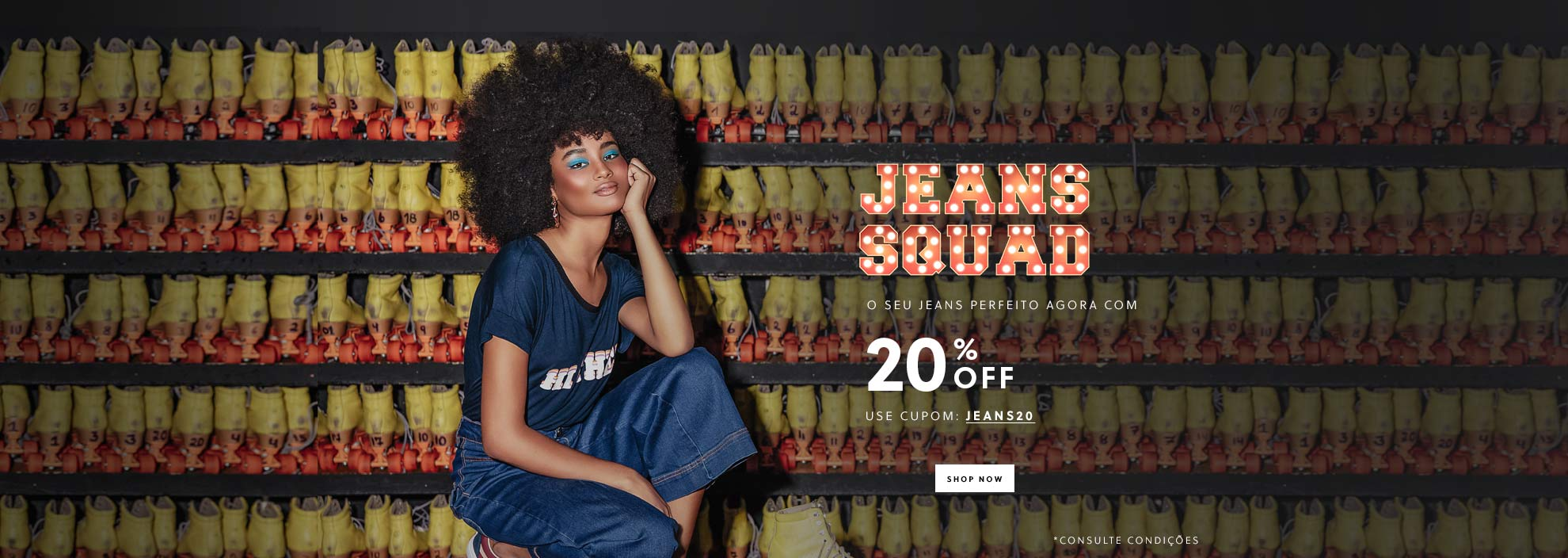 Jeans Squad Mix And Match