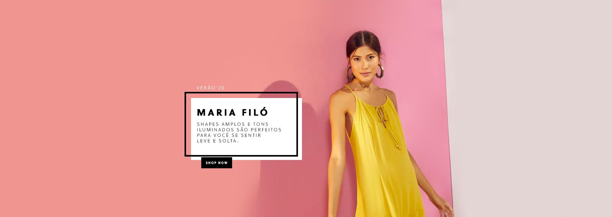 Maria Filó